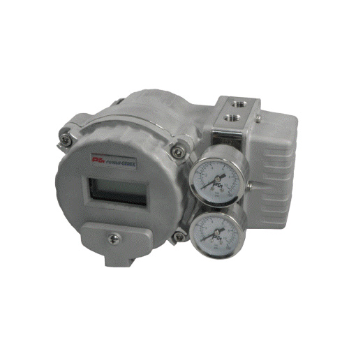 Power-Genex SS3S Smart Valve Positioner