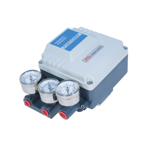 Power-Genex PPL Pneumatic-Pneumatic Positioner
