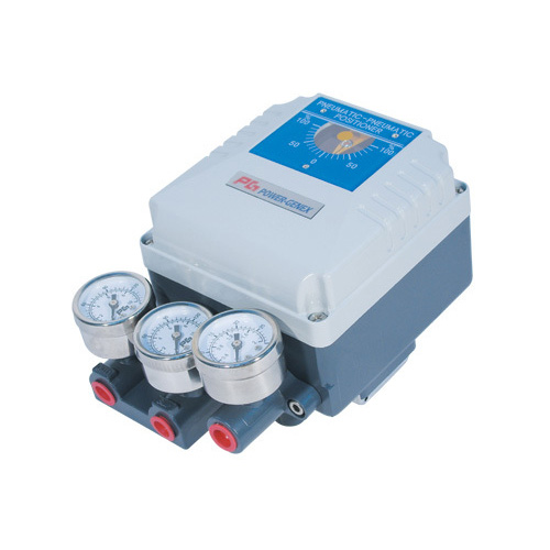Power-Genex PPR  Pneumatic-Pneumatic Positioner