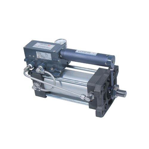 Power-Genex PPCL Cylinder Positioner