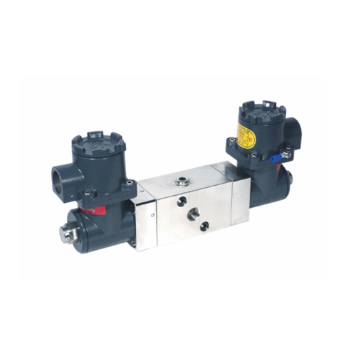 Power-Genex ESV-DS Solenoid Valve