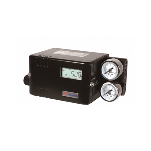 Power-Genex SS5  Smart Valve Positioner