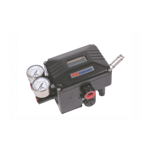 Power-Genex SS Smart Valve Positioner