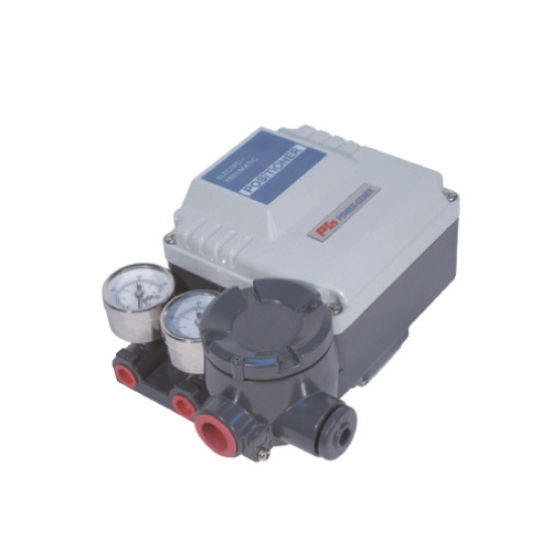 Power-Genex EPL Electro-Pneumatic Positioner