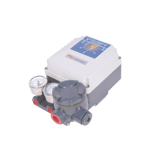 Power-Genex EPR Electro-Pneumatic Positioner