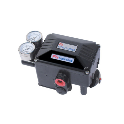 Power-Genex SER Digital Valve Positioner